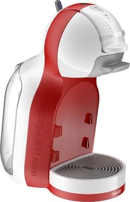 DeLonghi Multigetränke-System MiniMeDolceGusto EDG 305.WR weiß-rot