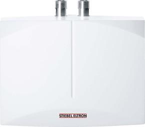 Stiebel Eltron Mini-Durchlauferhitzer DEM 4 electronic