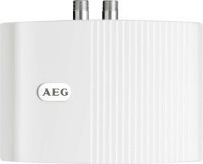 AEG Haustechnik Klein-Durchlauferhitzer 6,5kW,elektr.2phasig MTE 650