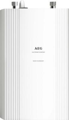 AEG Haustechnik Durchlauferhitzer 11/13kW DDLE 13 Kompakt