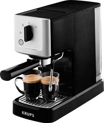 Krups Espressoautomat Siebträger XP 3440