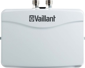 Vaillant Durchlauferhitzer mini,3,5kw VED H 3/2