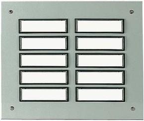 Grothe Etagenplatte ETA 855 EV1
