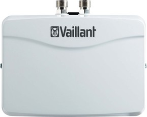 Vaillant Durchlauferhitzer mini,5,7kw VED H 6/2 N