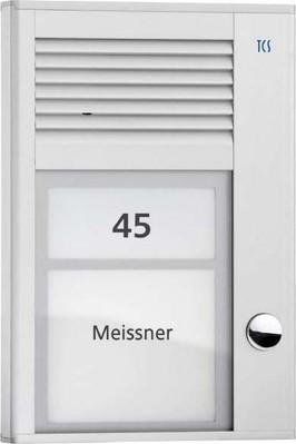 TCS Tür Control Türsprechstelle PAK01-EN