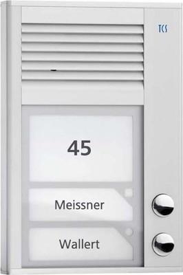 TCS Tür Control Türsprechstelle PAK02-EN