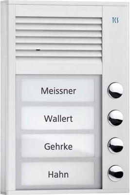 TCS Tür Control Türsprechstelle PAK04-EN