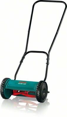 Bosch Power Tools Handrasenmäher AHM 30