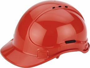 Cimco Elektriker-Helm rot 14 0203