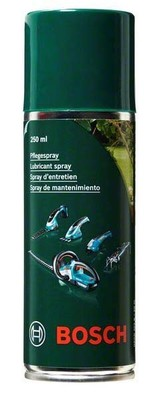 Bosch Power Tools Pflegespray 250ml 1 609 200 399