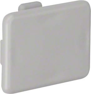 Tehalit Endplatte grau LK 370254 gr