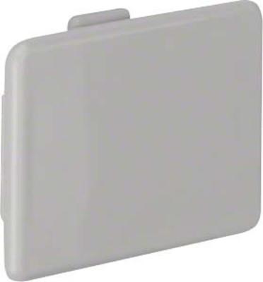 Tehalit Endplatte grau LK 500374 gr