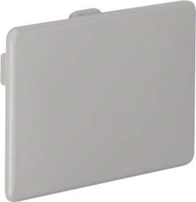 Tehalit Endplatte grau LK 750504 gr
