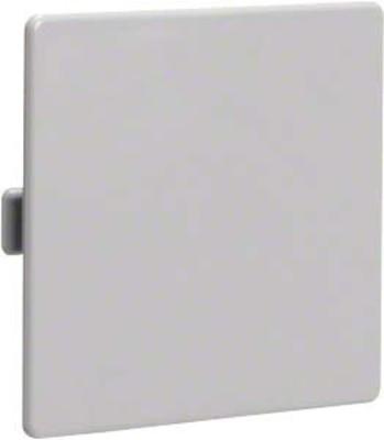 Tehalit Endplatte grau LK 750754 gr
