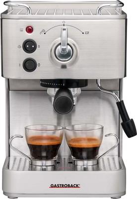 Gastroback Espressoautomat Plus 42606