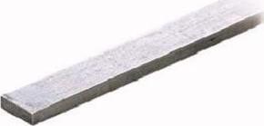 WAGO Kontakttechnik Sammelschiene 10x3mm CU verz. 210-133