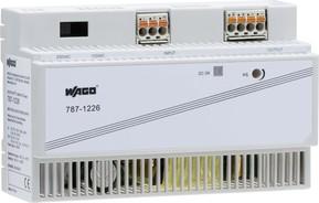 WAGO Kontakttechnik Power Netzgerät Epsitron 787-1226