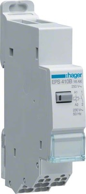 Hager Fernschalter 1S,16A,230VAC EPS410B