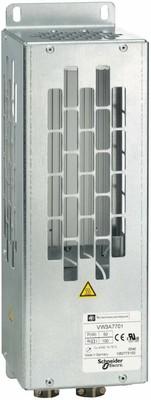Schneider Electric Bremswiderstand 50W 100Ohm IP20 VW3A7701