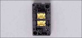 Ifm Electronic Modulunterteil für E/A AC5000