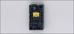 Ifm Electronic Modulunterteil mit Adressierbuchse AC5011
