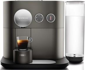 DeLonghi Nespressoautomat Expert EN 350.G ant/gr