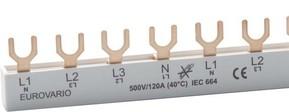 Doepke Phasenschiene EV-S G 4.12.120