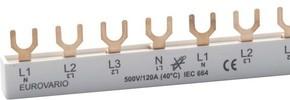Doepke Phasenschiene EV-S G 4.8.120