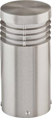 EVN Lichttechnik Pollerleuchte edelstahl 230V E27 15W ELR 210