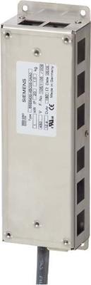 Siemens Indus.Sector Bremswiderstand 200-240V,5000W 6SE6400-4BC12-5CA0