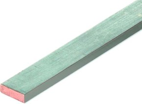 Weidmüller Sammelschiene 10x3mm CU/SN SSCH 10X3X1000 CU/SN