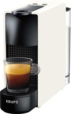 Krups Nespressoautomat Essenza Mini XN 1101 weiß