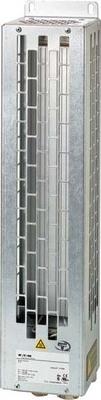 Eaton Bremswiderstand 50Ohm 800W DX-BR050-0K8