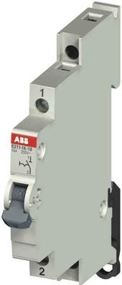 ABB Stotz S&J Ausschalter E211-16-10