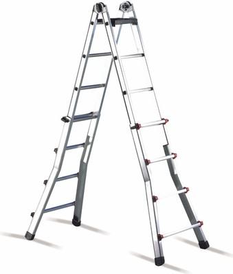 Gerüste und Leitern