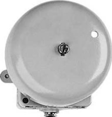 FHF Funke+Huster Signalwecker Flachschale 150mm AW 2 24VDC 150FS