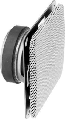 WHD Lautsprecher KELGE-8UP/AP alu