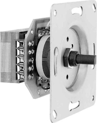 WHD Lautstärkesteller 100 V LST 50 GMP-uP