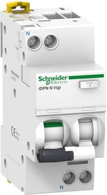 Schneider Electric FI/LS-Schalter 16A B 30mA A A9D56616