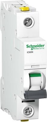 Schneider Electric LS-Schalter 1P 20A B IC60N A9F03120