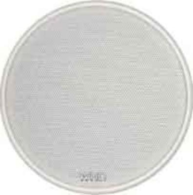 WHD EB-Lautsprecher 2-Wege HiFi UP26-8 weiß