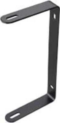 WHD U-Bügel-Halterung f.Mini4/Mini4WP WBMINI sw