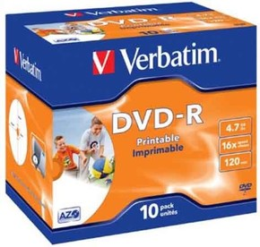 Blu-ray, CDs, DVDs, USB-Sticks, Festplatten