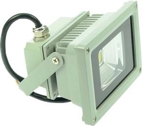 Scharnberger+Hasenbein LED-Displaystrahler 10-30VDC 3200K 120° 39055