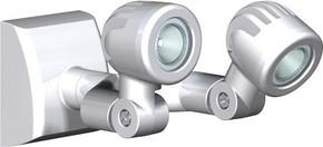 ESYLUX LED-Spot 8W 5000K OS 80 LED SPOT 5K weiß