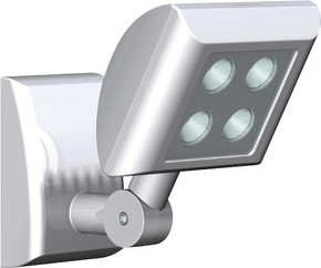 ESYLUX LED-Strahler 12W 5000K OF 120 LED 5K weiß