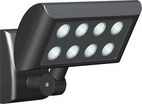 ESYLUX LED-Strahler 24W 5000K OF 240 LED 5K sw