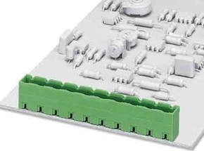 Phoenix Contact Steckerteil,7,5mm Raster 2pol. GMSTBVA 2,5/ 2-G