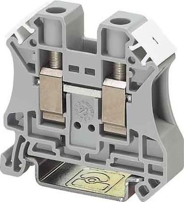 Phoenix Contact Durchgangsklemme 0,5-16qmm B=10,2 gr UT 10