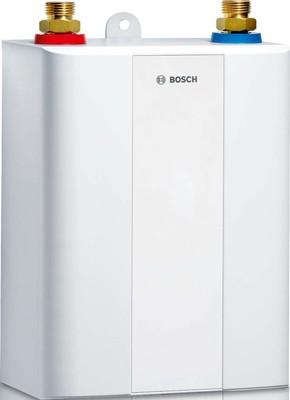 Bosch Thermotechnik Kleindurchlauferhitzer 3,6KW Untertisch TR4000 4 ET